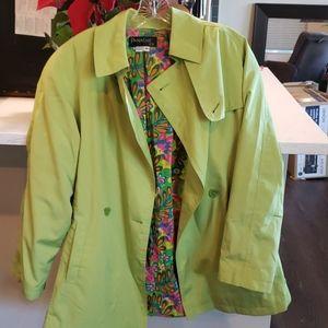 Panache coat